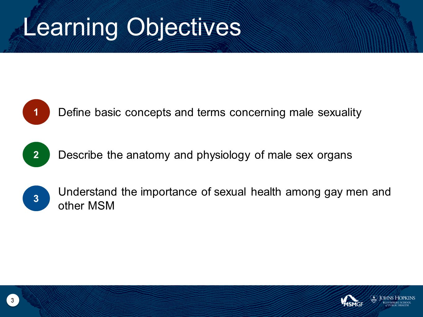 Define sexual health