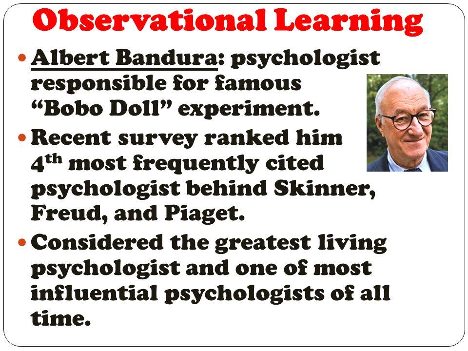 Observational Learning Unit 7 Learning Ap Psychology Mr Ng Ppt