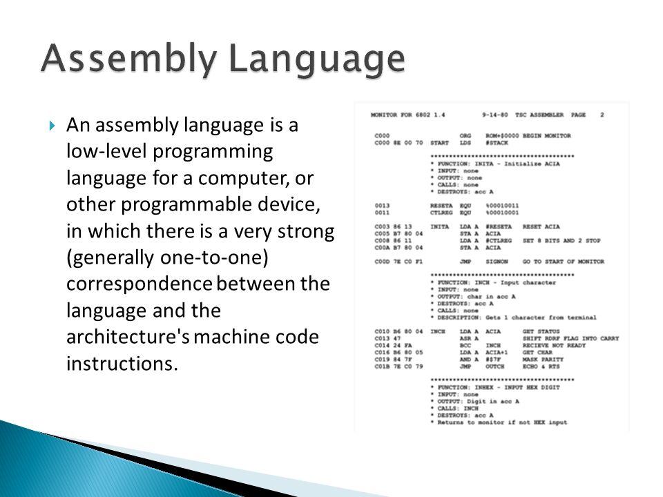 Programming Languages Salihu Ibrahim Dasuki (PhD) CSC102