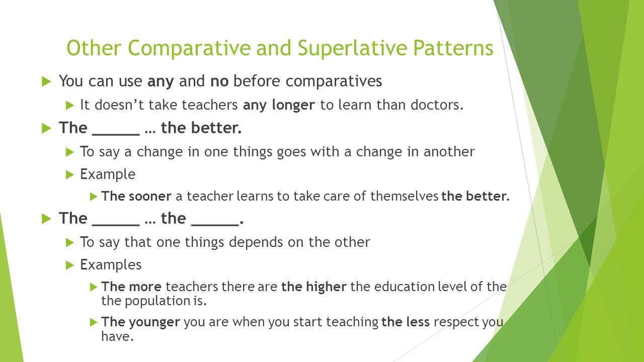 teachers are better than doctors