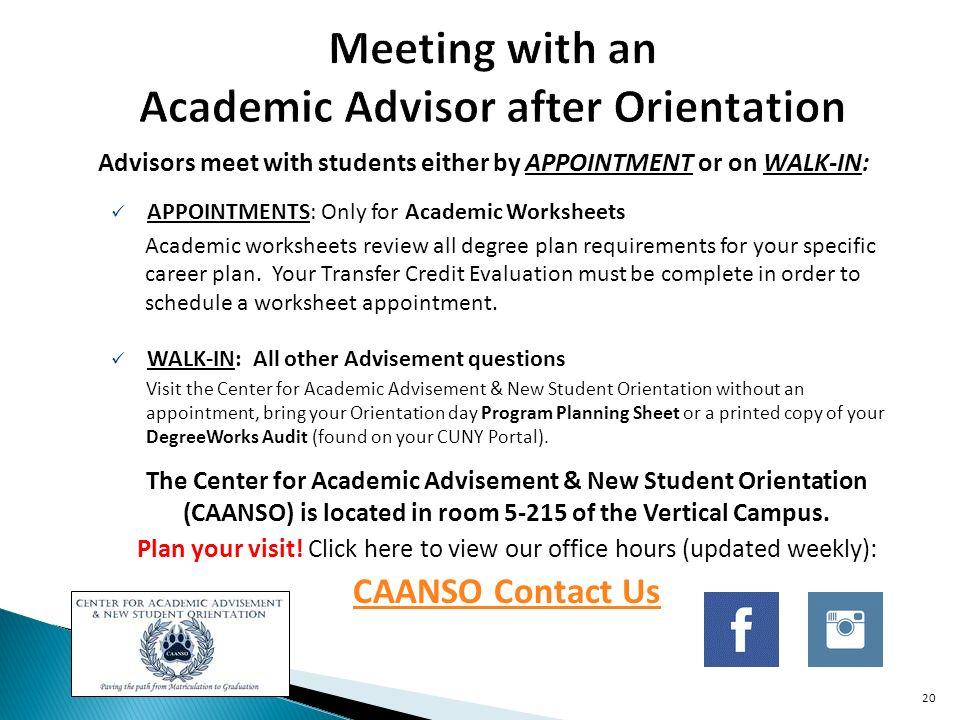 1 Fall 2016 Transfer Student Advisement Guide Advisement ...