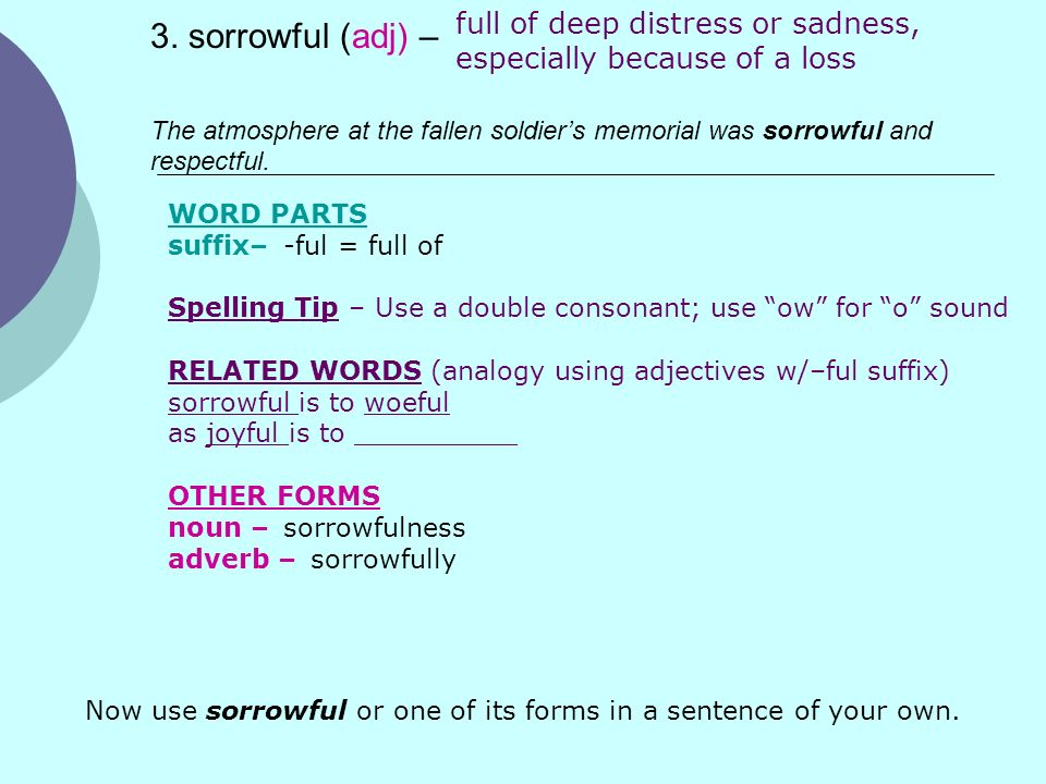 Vocabulary List #6 Vocab Test # 6– Thursday, May 14 th. - ppt download