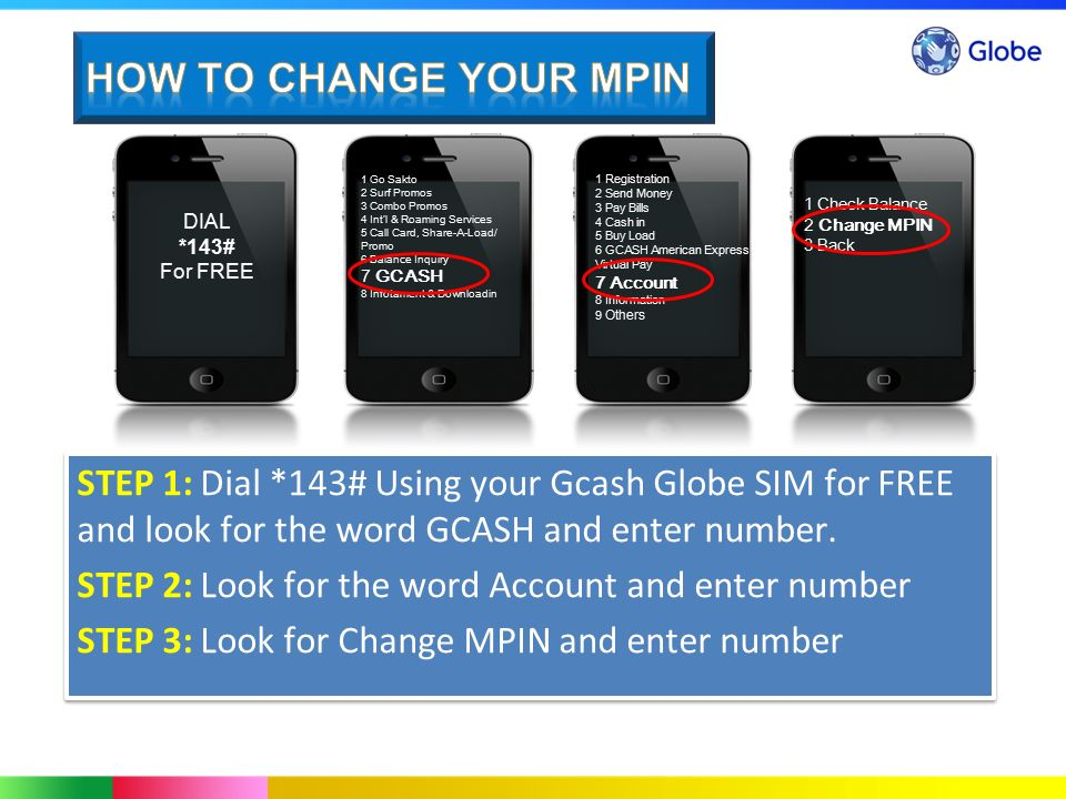 What is Gcash What is PowerPay+ How to change your MPIN