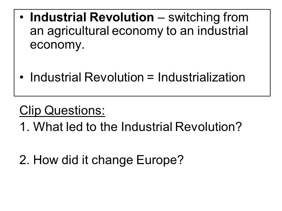 industrialization research essay Industrialization was quickly approaching the young nation and brought with it the promise of strength, power, and economic stability farmers across the country would soon drop the plow from their.