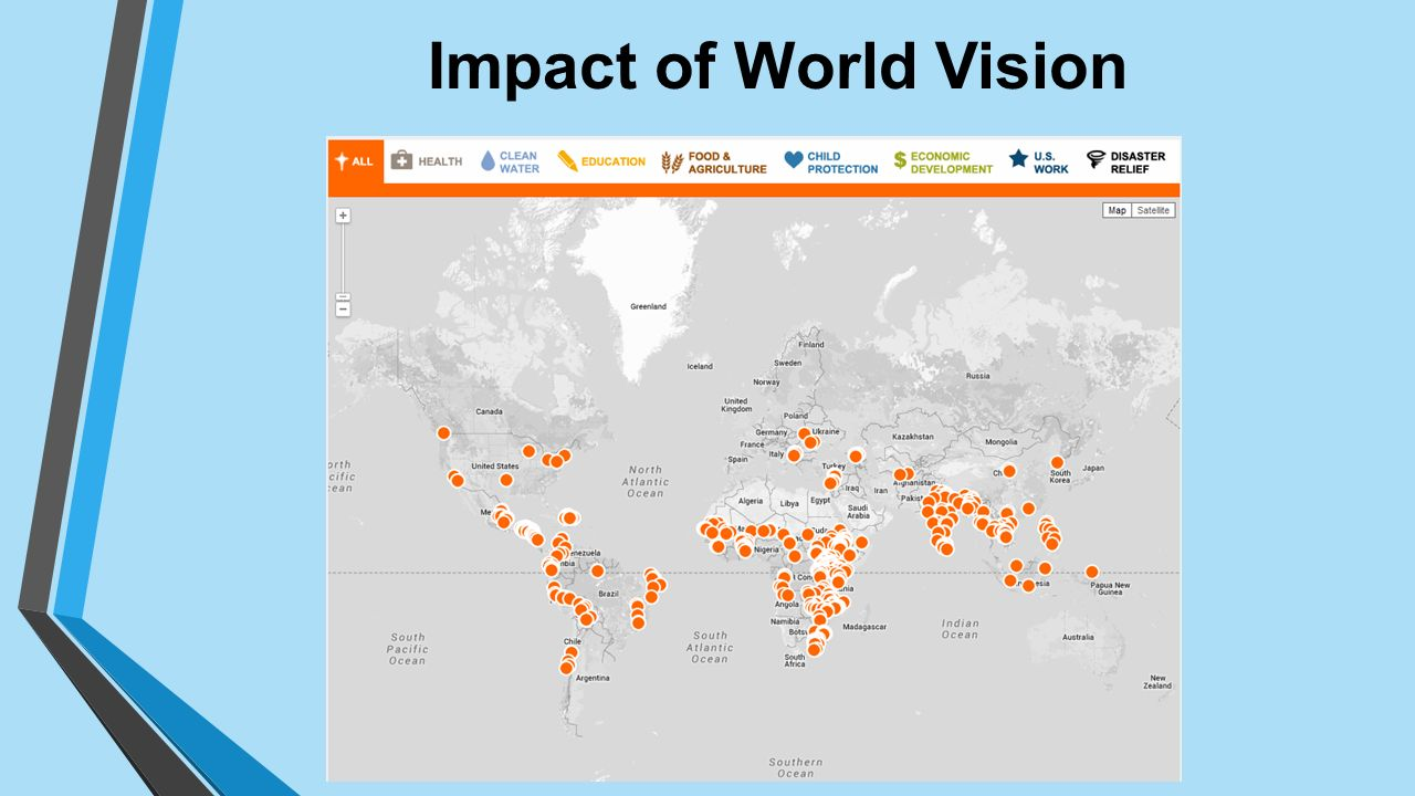 Overview world vision how to sponsor a child lasting effects of 5 impact of world vision gumiabroncs Choice Image