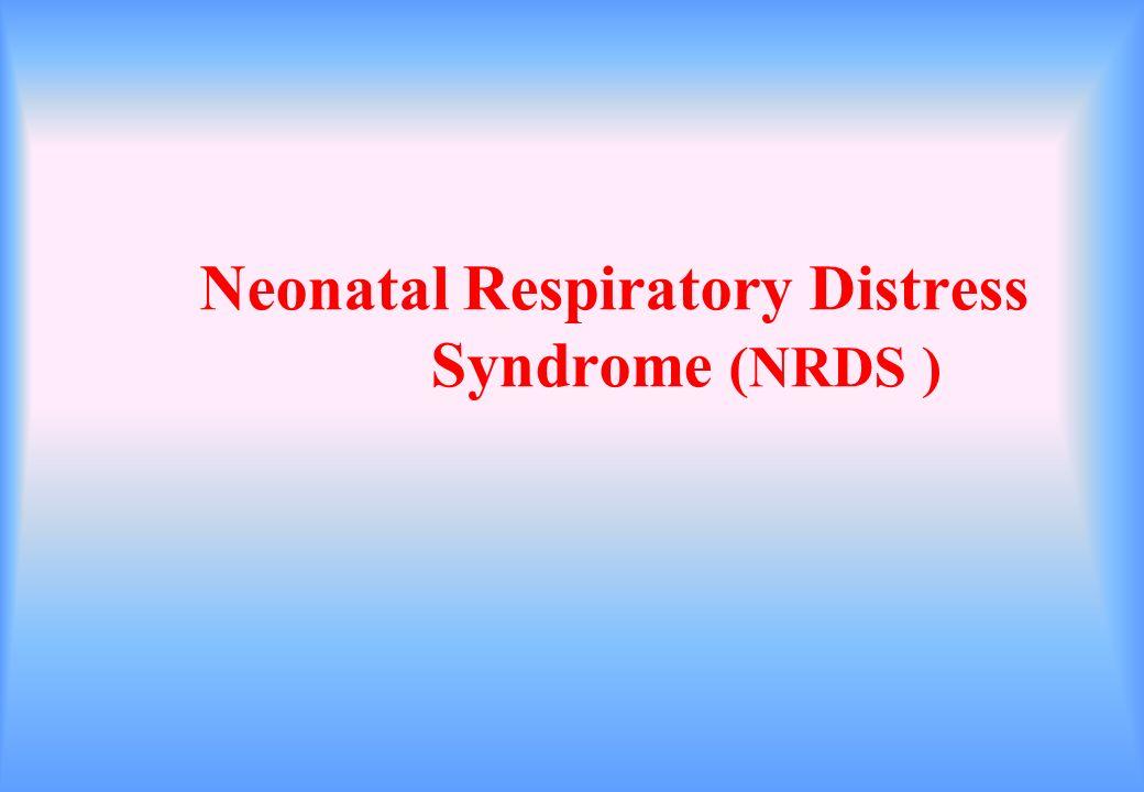 Respiratory distress in new born |authorstream.
