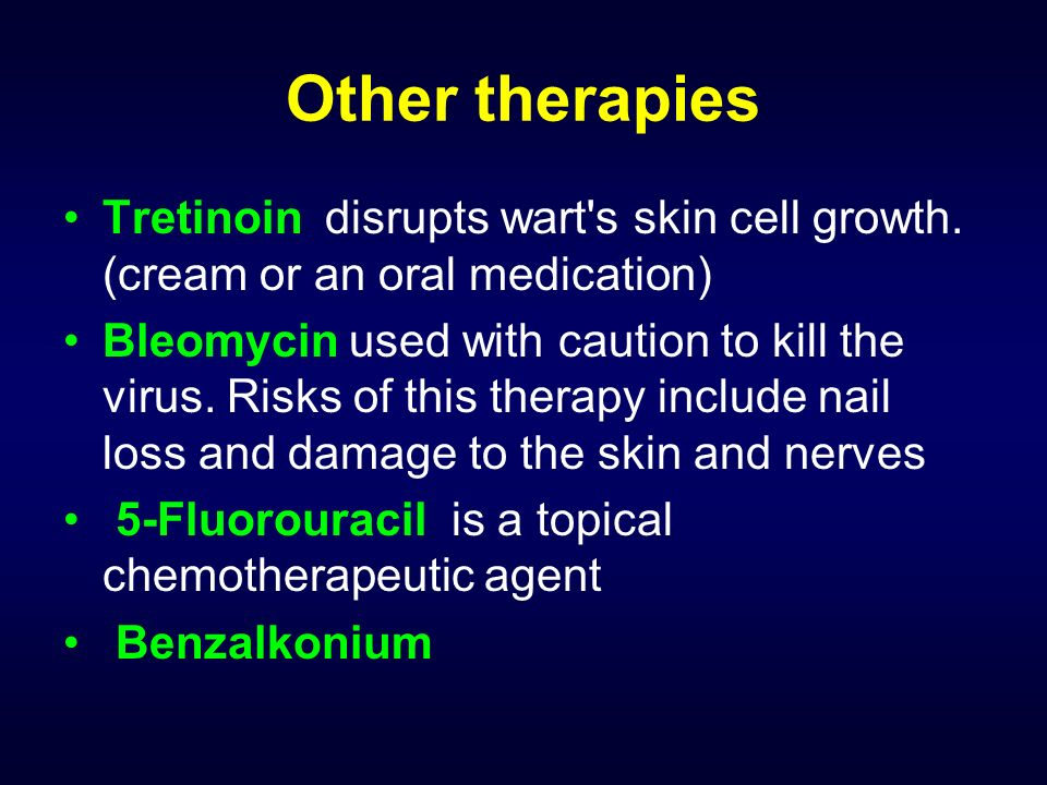 Pharmacology-4 PHL 425 By Dr  Yieldez Bassiouni  Anti-Warts