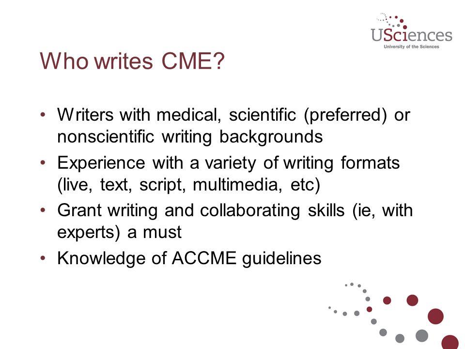 Kelleen Flaherty, MS Assistant Professor Biomedical Writing