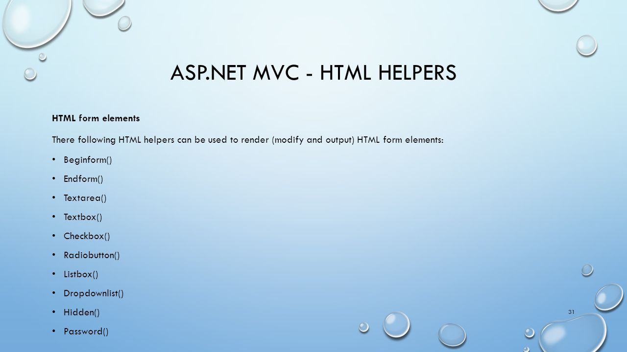 INTRODUCTION TO MVC BY SUHA MNEIMNEH  WHAT'S THE AGENDA What