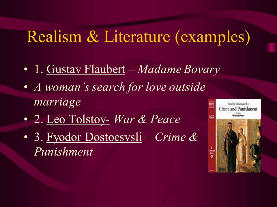 Madame bovary or the struggles of individual psychology vs. Social.