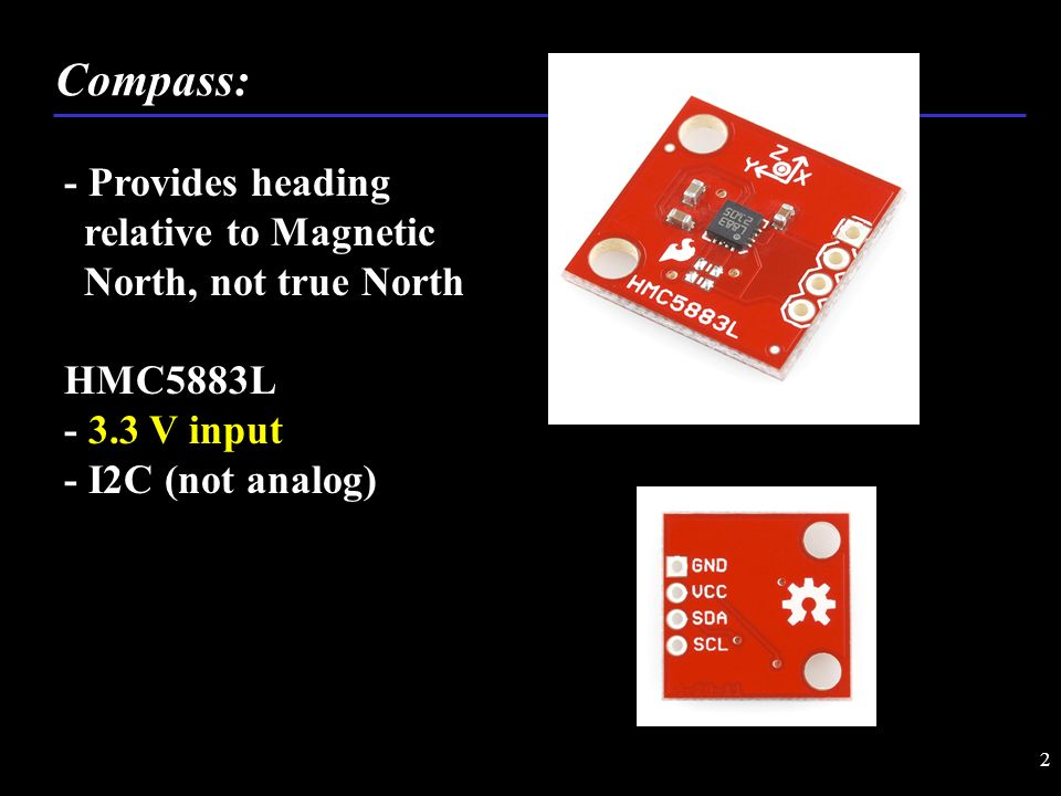 1 of 20 How to use the Compass A  Compass  2 Compass
