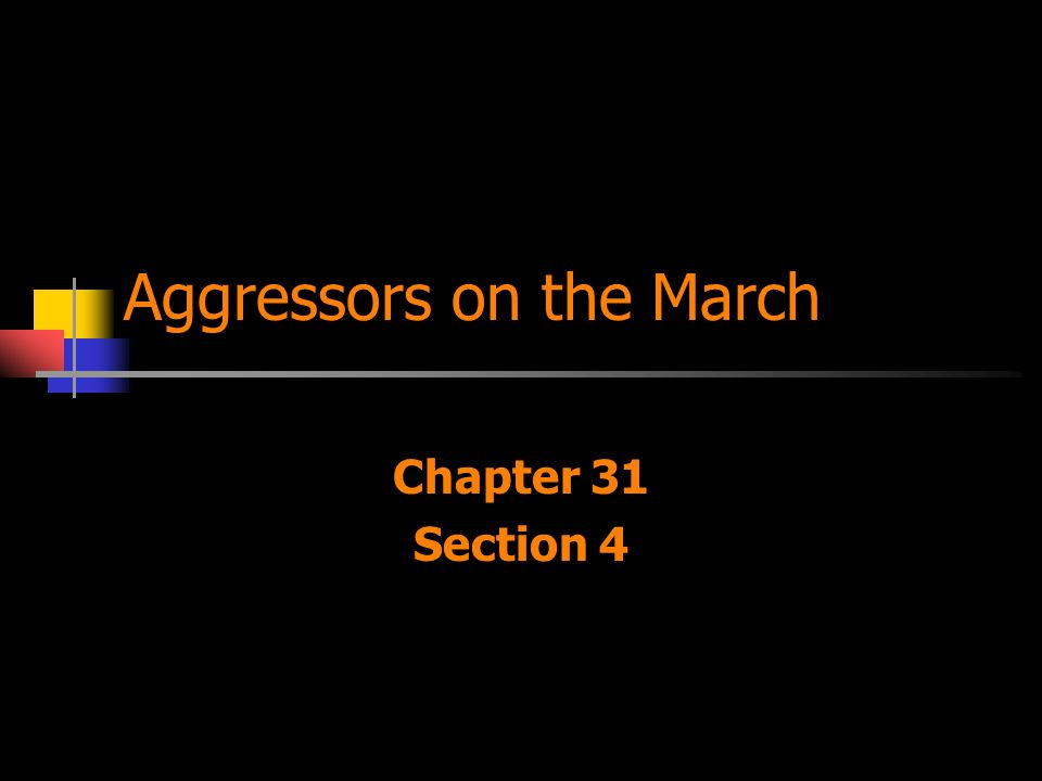 aggressors on the march chapter 31 section 4 japan in the 1920s rh slideplayer com