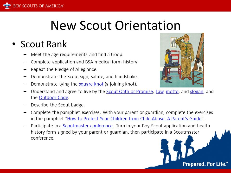 115: New Scout Orientation Chief Seattle Council Program and ...