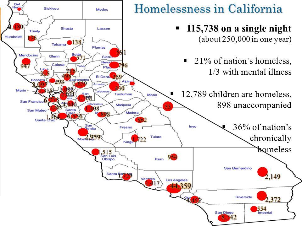 Opportunities to Address Homelessness in California Danielle ...