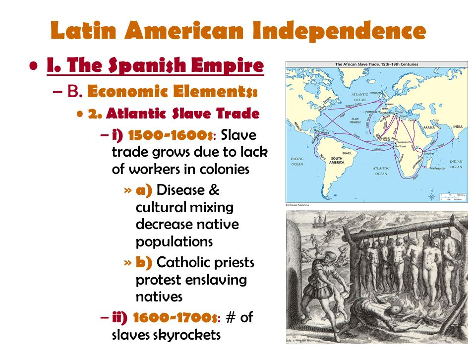atlantic slave trade 1500 1800 The end of the trans-atlantic slave trade began in the early 19 th century, with bans on the importation of slaves in britain and the us in 1807 international pressure, as well as british blockades of slave ships, led to the decline of the slave trade, which had mostly ended by the 1850s.