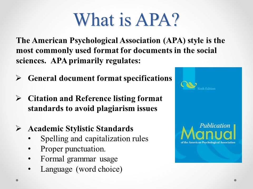 quick guide to apa formatting developed by jim harger m s and