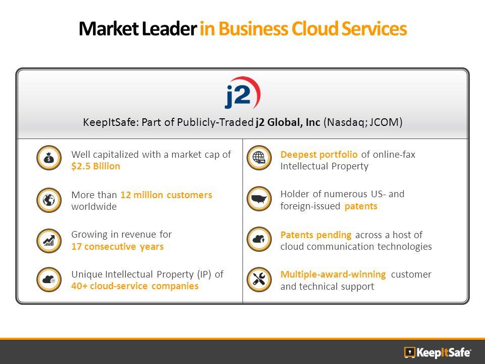 j2 cloud services los angeles ca