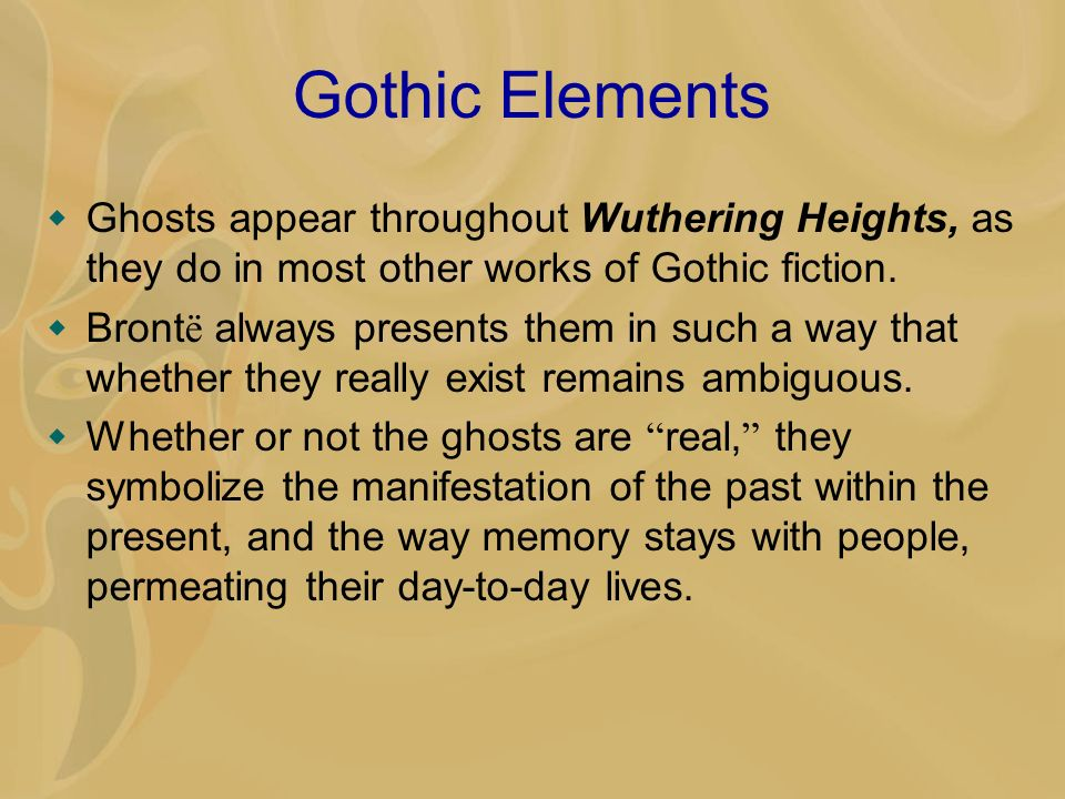 wuthering heights setting essay
