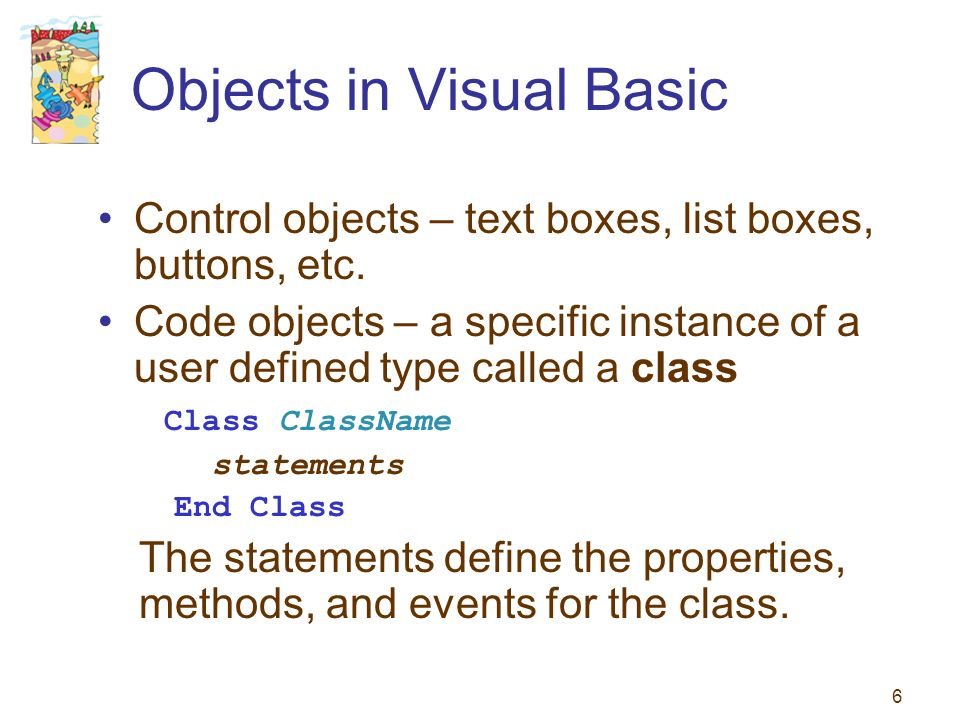 Object-Oriented Programming Classes and Objects 11 2 Working