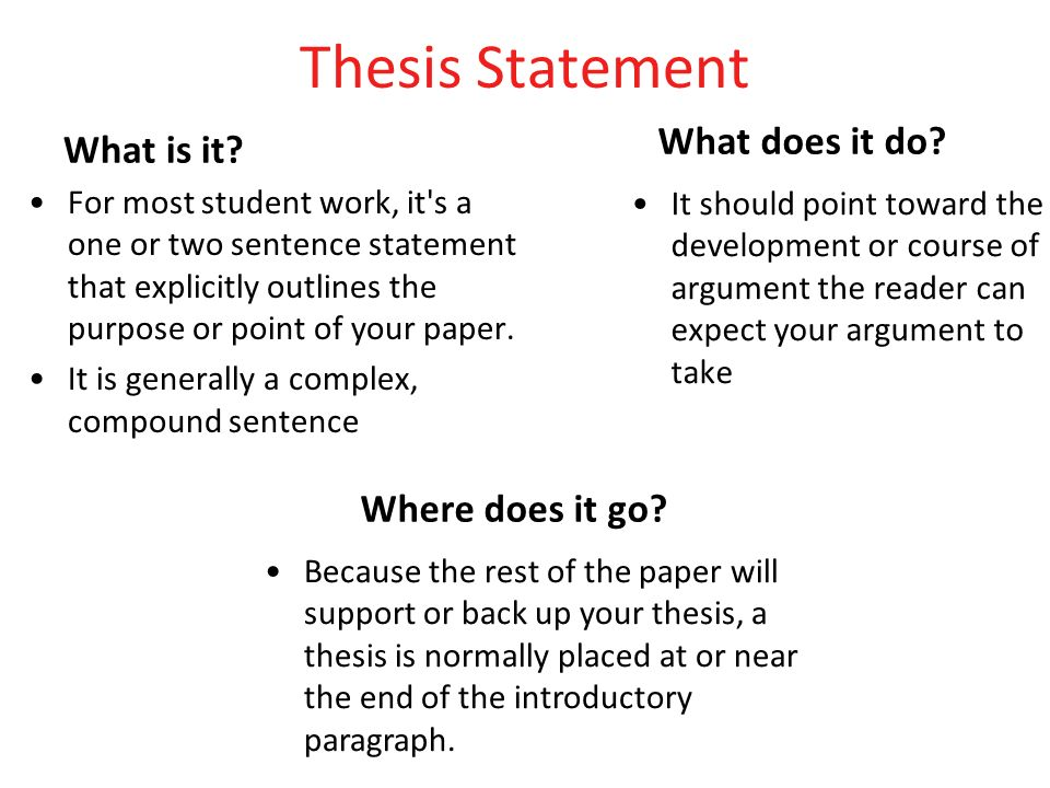 identity essay thesis statement Swbat establish strong claims, setting the foundation for a strong essay, by planning ideas in an outline and examining samples of strong thesis statements big idea in a synthesis essay, students are pulling from a variety of perspectives to answer student-generated questions.