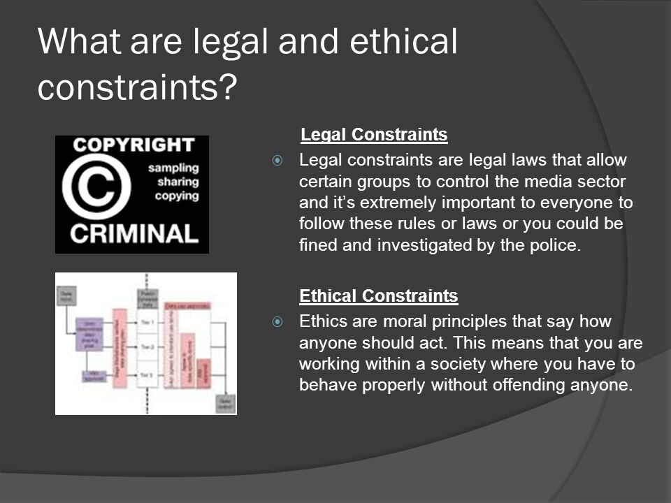 social legal and ethical ramifications of improper information disclosure The acronyms elsi (in the united states) and elsa (in europe) refer to research activities that anticipate and address ethical, legal and social implications (elsi) or aspects (elsa) of emerging life sciences, notably genomics and nanotechnology.