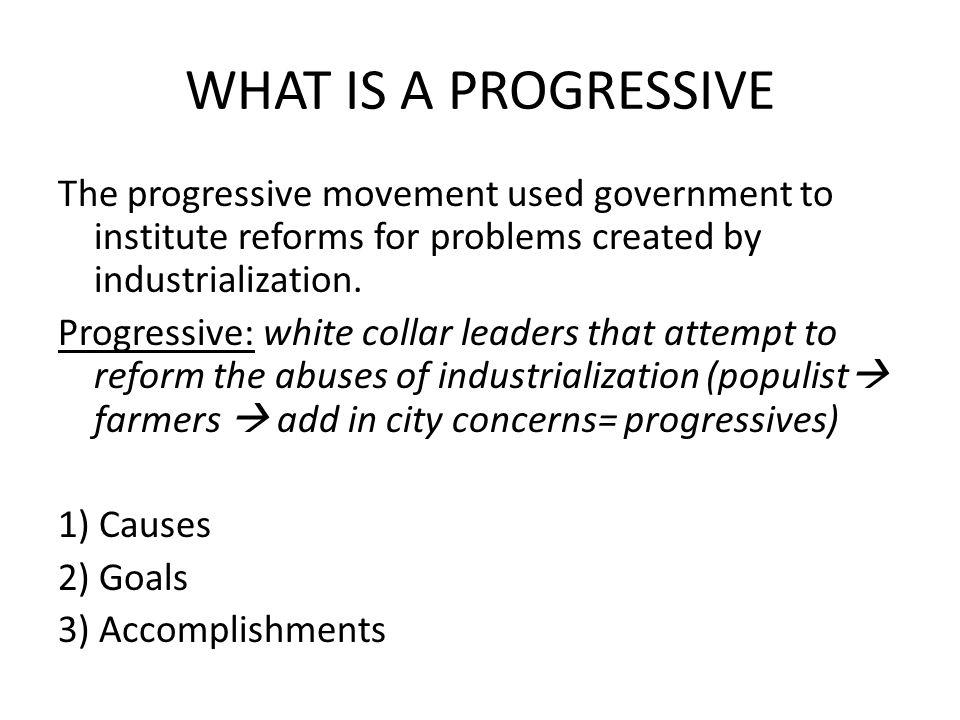Progressive Movement Standard Vus8d E What Is A Progressive The