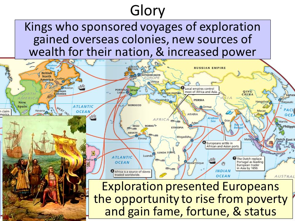 the effects of the age of exploration in europe The main cause for the age of exploration, was not the fall of constantinople, let us be remembered that by that time the portuguese where already but europe had the best ships west of china, with ship designs suitable for mediterranean, baltic and atlantic hybridising to produce something superior.