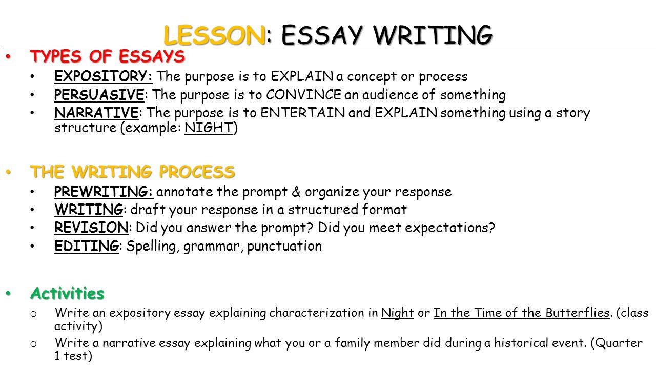 Peace corp essay help