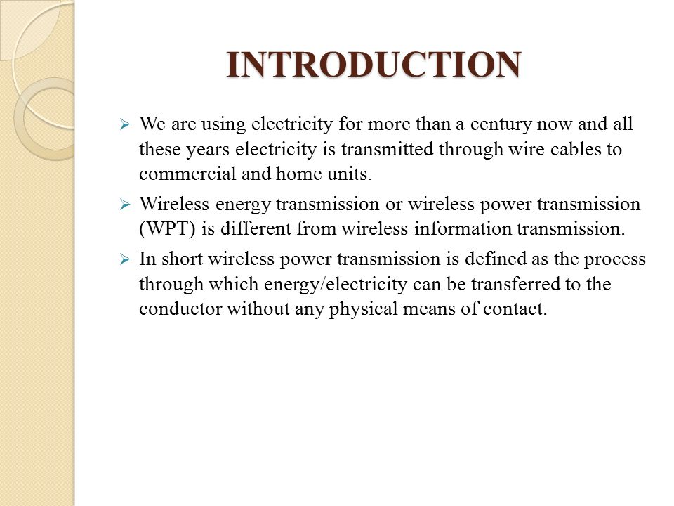 WIRELESS CHARGING Presented by: K MAHESH (08T81A1236) - ppt