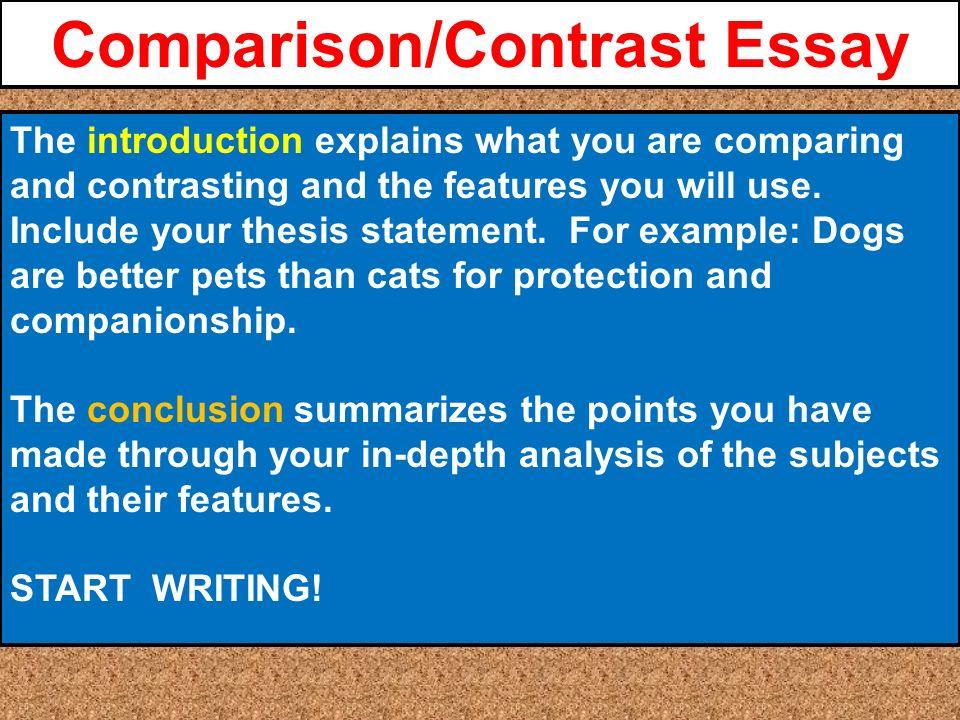 Julius Caesar Project Is Due Comparisoncontrast Essay Apre   Comparisoncontrast