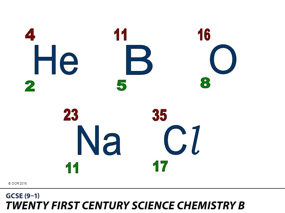 Ocr the periodic table is an essential tool for all chemists it is 5 ocr 2016 urtaz Images