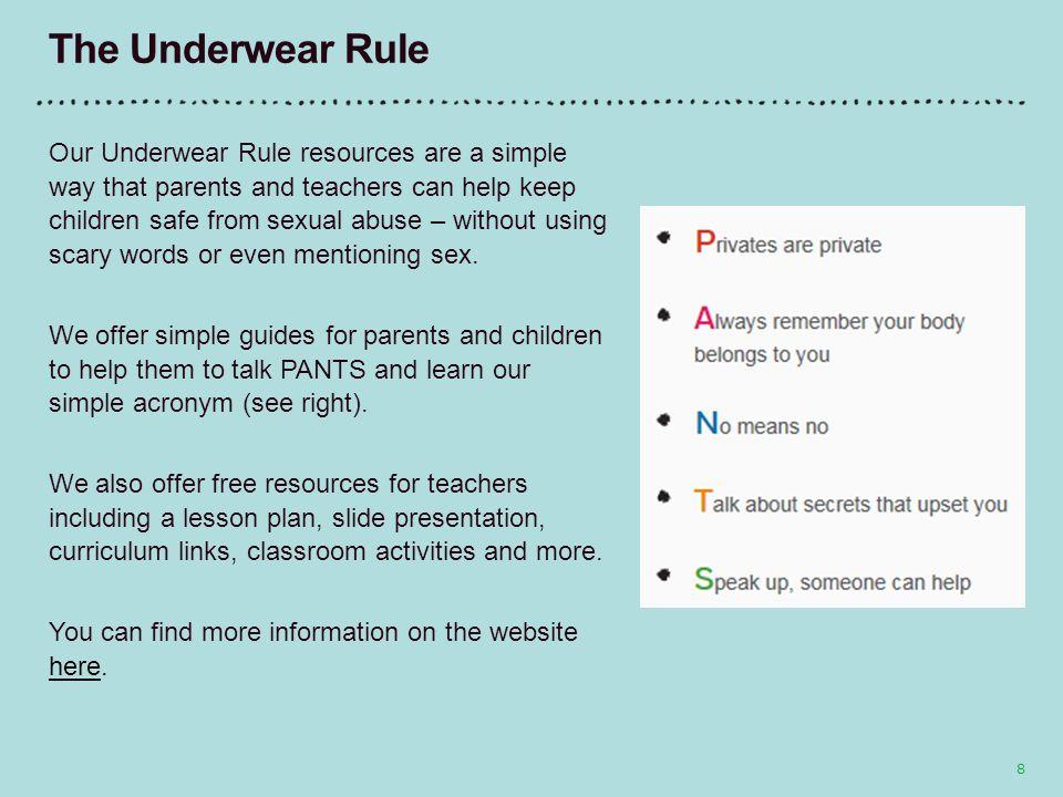Teacher lesson plans for safe sex