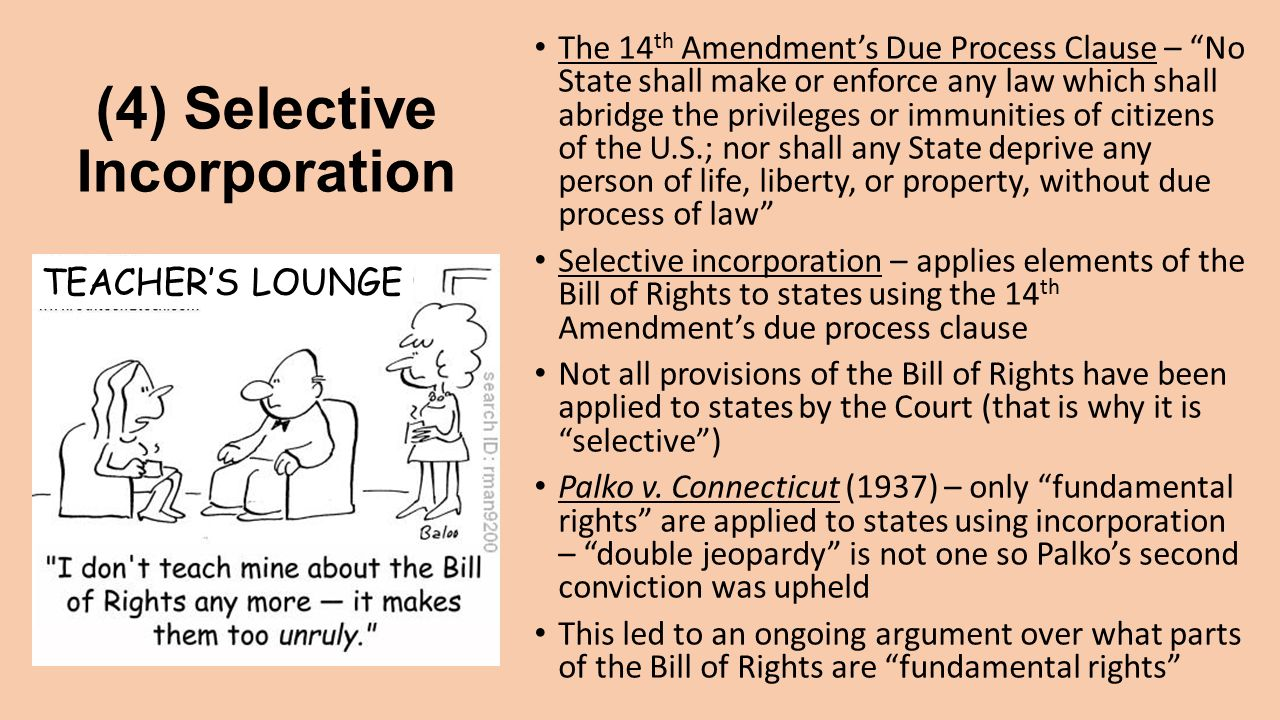 ap government order & civil liberties: bill of rights. - ppt download