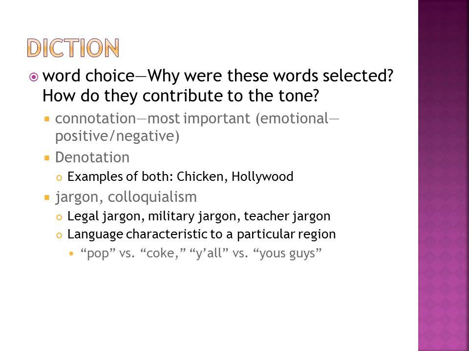 teacher jargon