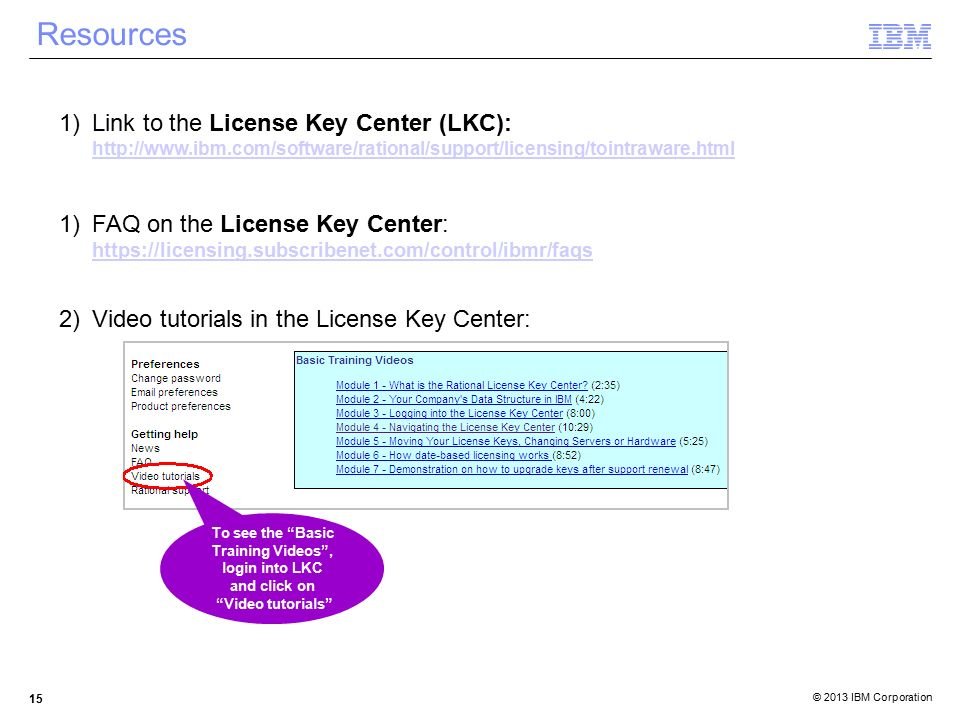 license key center account