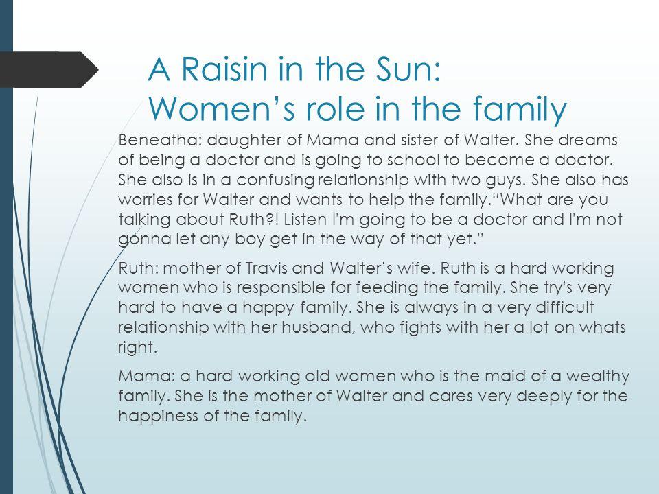 role of women in death of a salesman