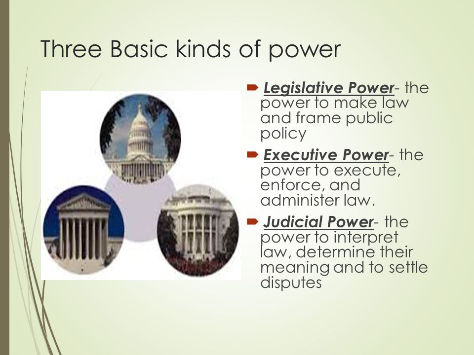 What is Government?  Government is the institution through which a ...