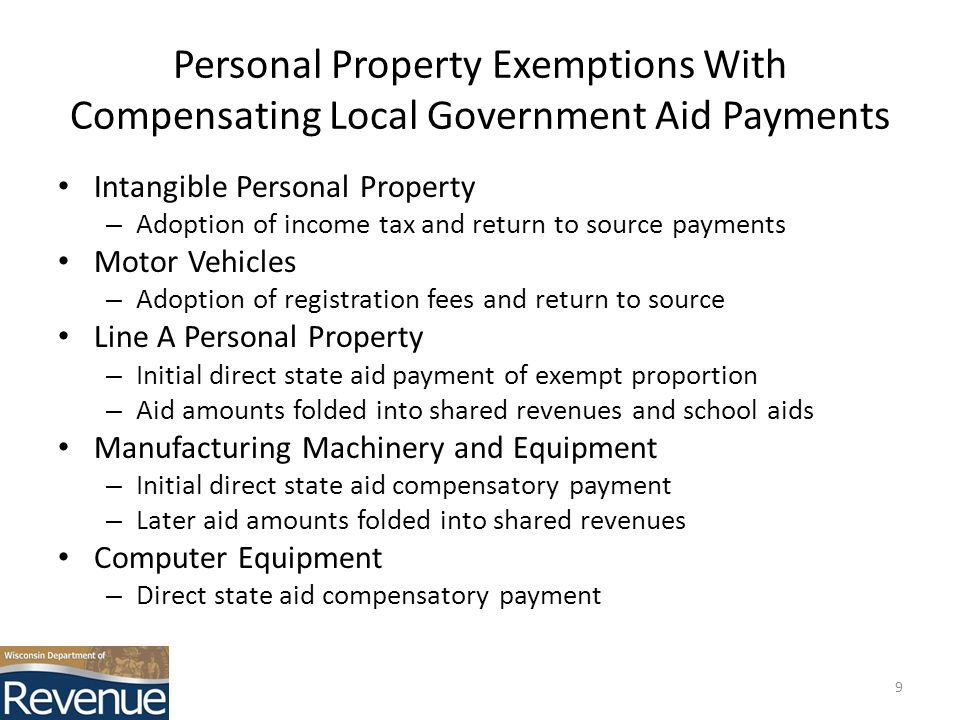 location personal property All personal property tax bills, except vehicle tax bills, are mailed at the same time as real estate for more information about personal property taxes and vehicle taxes, or to receive instructions for.