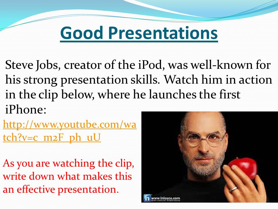 How to develop effective presentation skills   walkerstone.