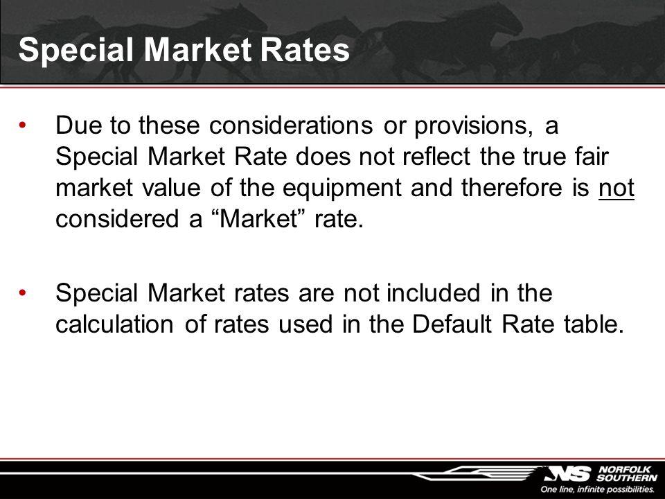 Fair Market Value Car Calculator >> Car Hire Special Market Rates Craig Bicknell Mgr Fleet