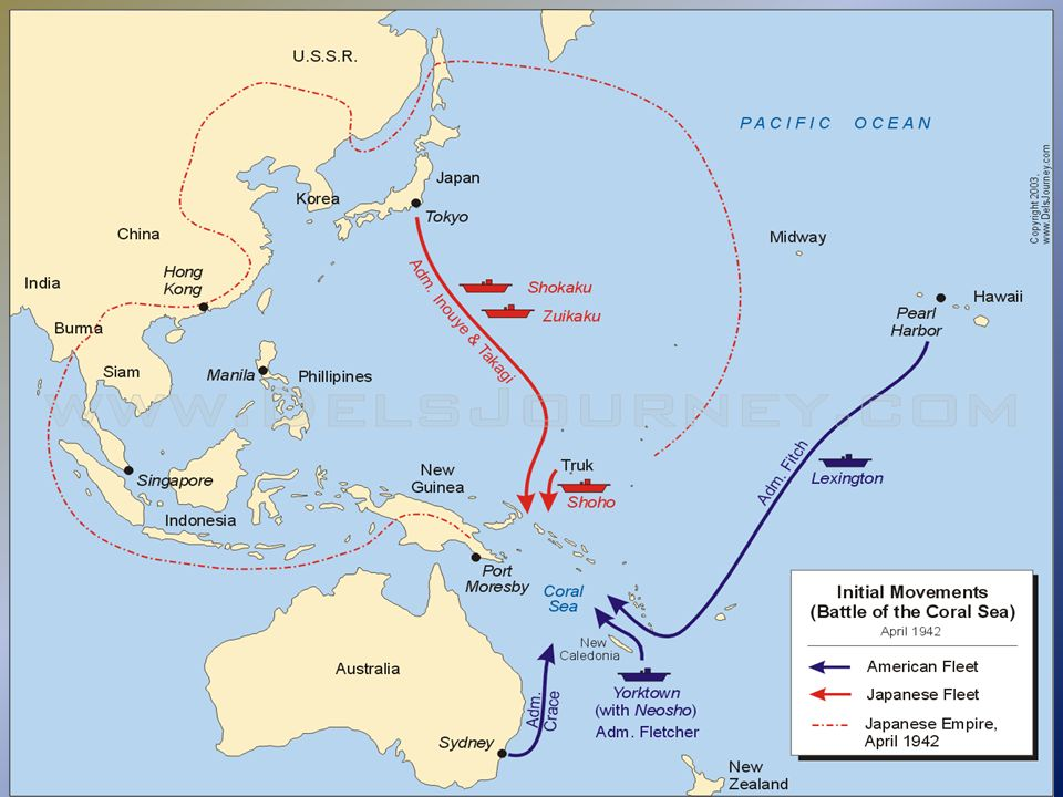 The Pacific Theater  War in the Pacific: Fighting the Japanese