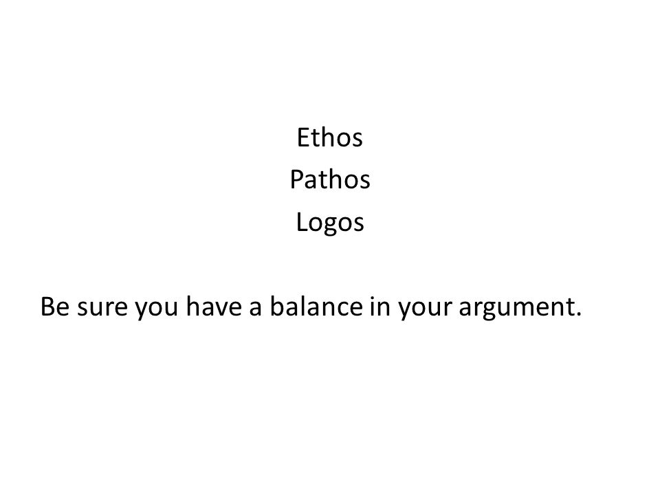 Argument Research Essay Revise And Edit Ethos Pathos Logos Be Sure   Ethos Pathos Logos Be Sure You Have A Balance In Your Argument Customwriting also Business Plan Writers Texas  Writing Service Criminal Justice