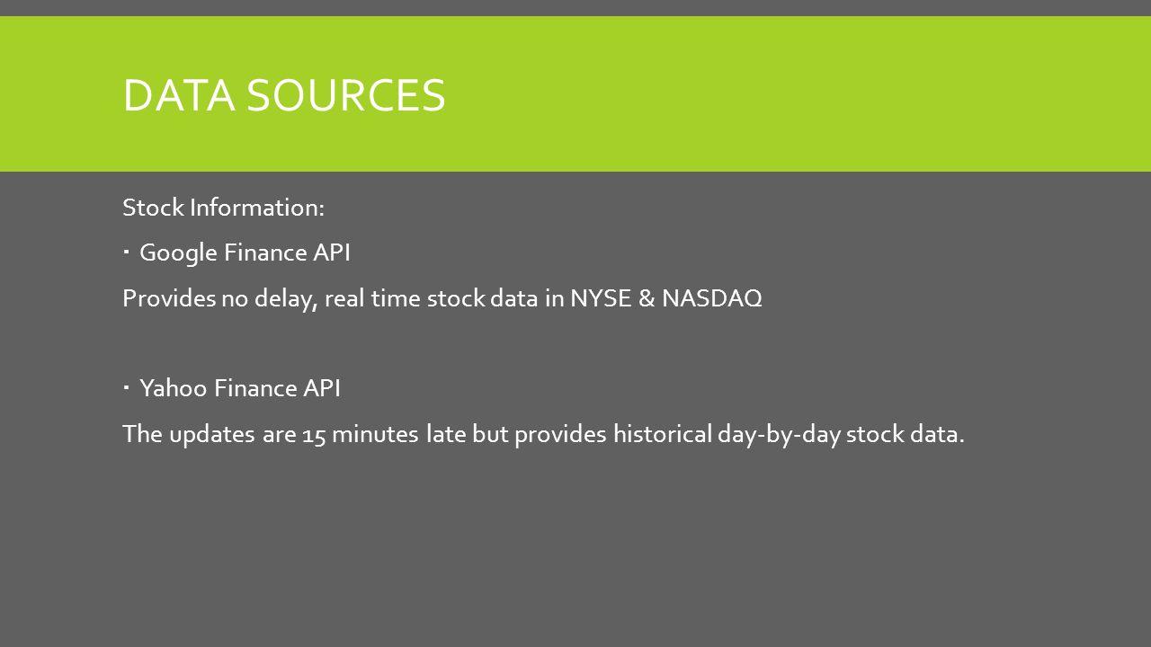 PREDICTING STOCK MARKET MOVEMENT USING SENTIMENTS For EECSE