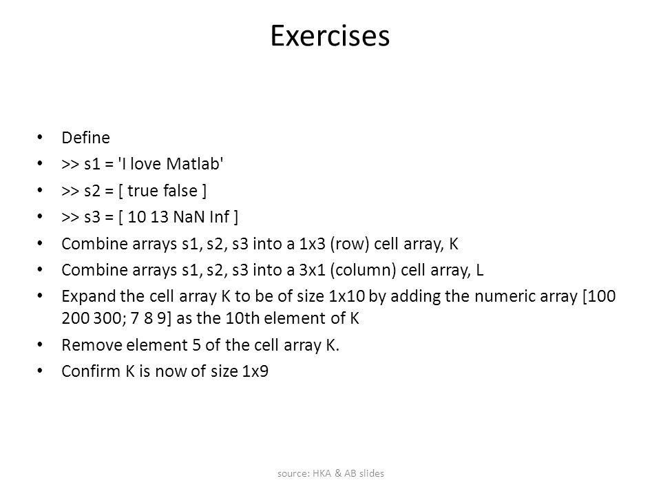 Cell Match Matlab