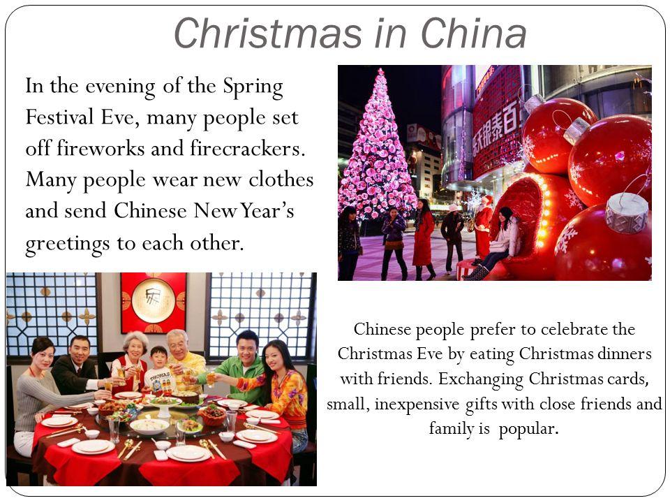 3 christmas - Christmas All Over The World