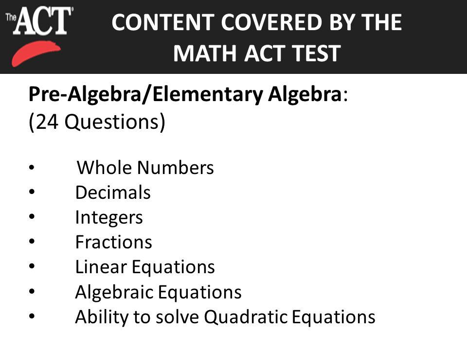 algebraic fractions multiple choice