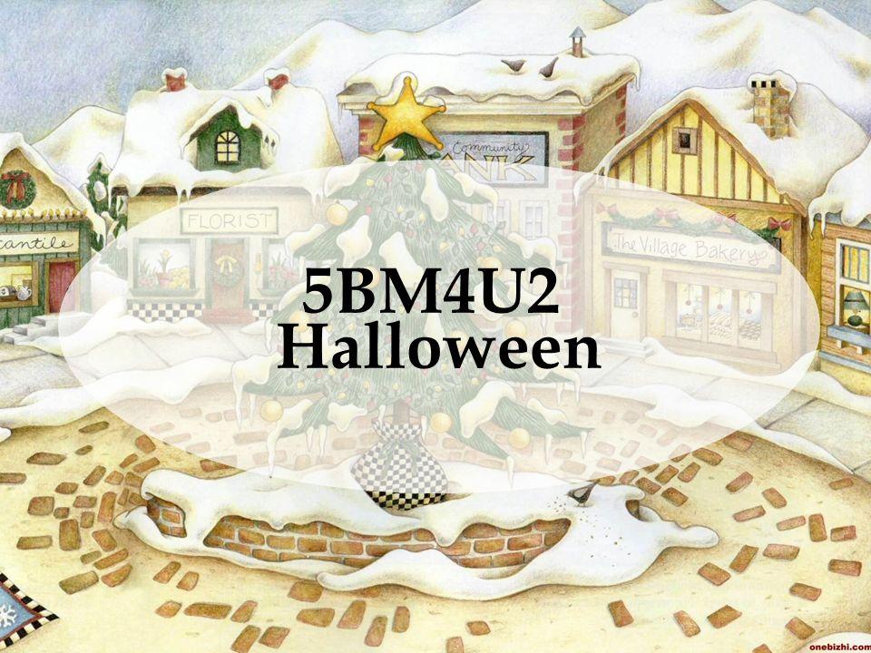 1 5bm4u2 halloween