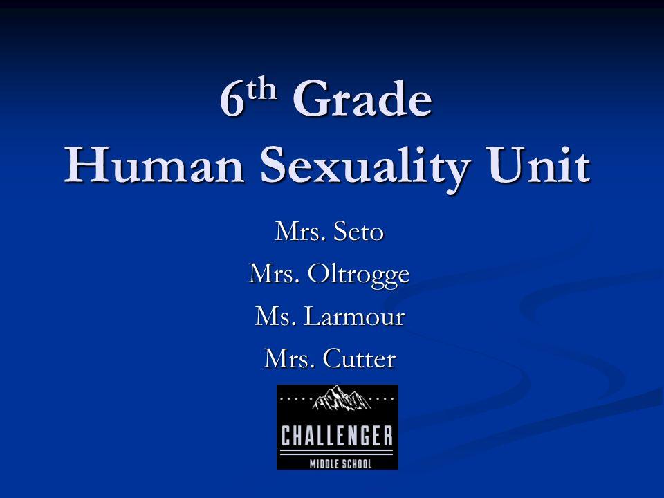 Human sexuality quiz 6