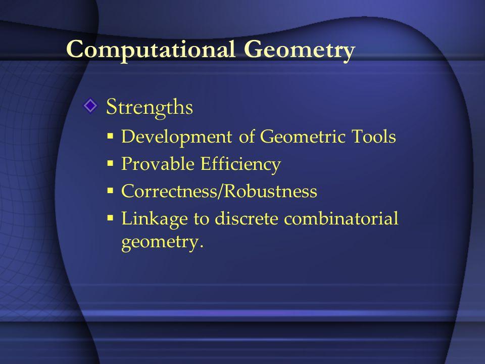 computational geometry piyush kumar lecture 1 introduction