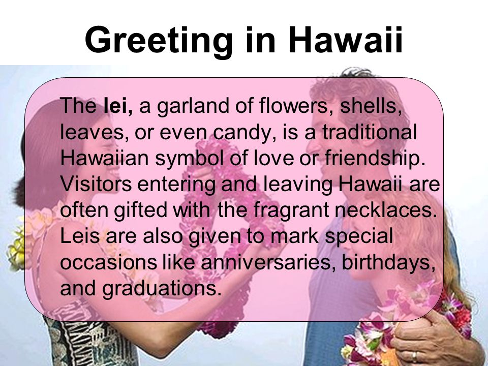 Hello hawaii enjoy your life here list for you general 13 greeting m4hsunfo